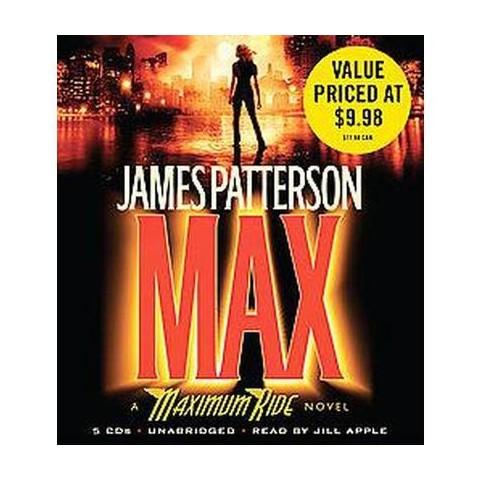 Max (Unabridged) (Compact Disc)