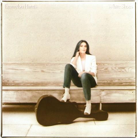 Emmylou Harris - White Shoes (CD)