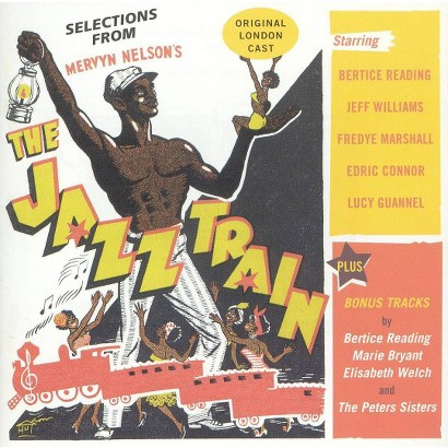 The Jazz Train (Original London Cast) (Selections)