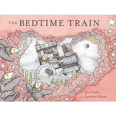 The Bedtime Train (Hardcover)