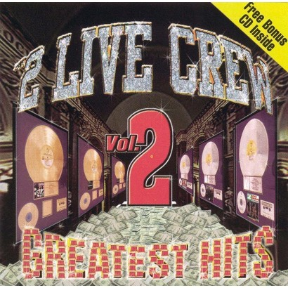 Greatest Hits, Vol. 2 (Clean) (Bonus Disc)