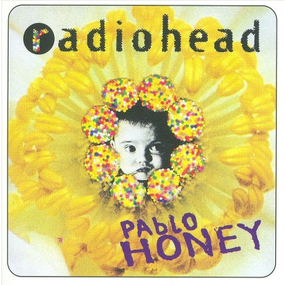 Pablo Honey (CD/DVD) (Special Edition)