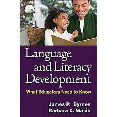 Language and Literacy Development (Paperback)