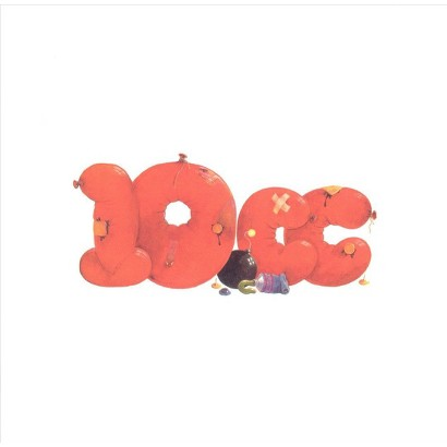 10cc (Germany Bonus Tracks)