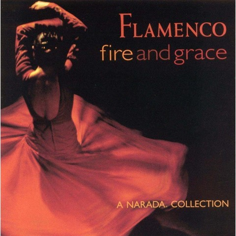 Flamenco: Fire and Grace