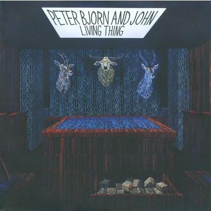 Living Thing (Bonus CD) [Explicit Lyrics]