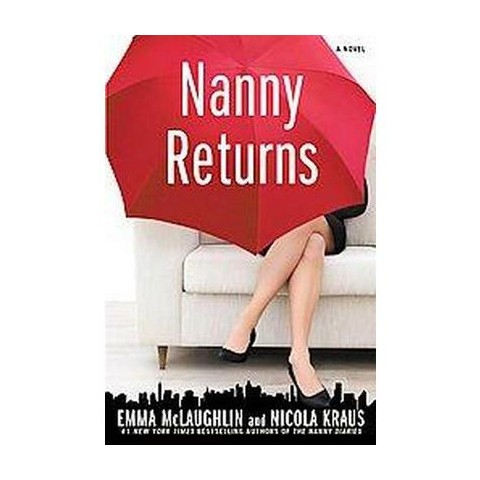 Nanny Returns (Hardcover)