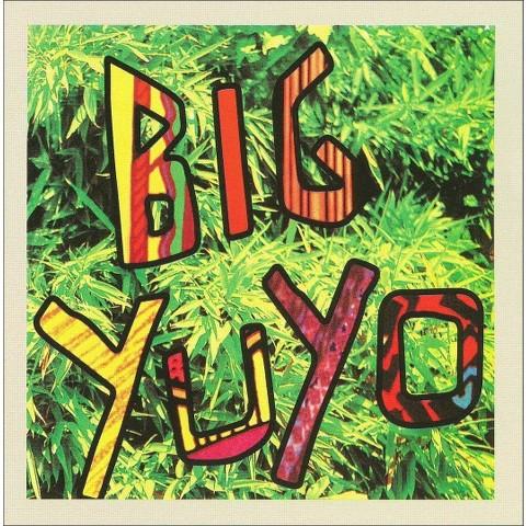 Big Yuyo (Bonus Tracks)