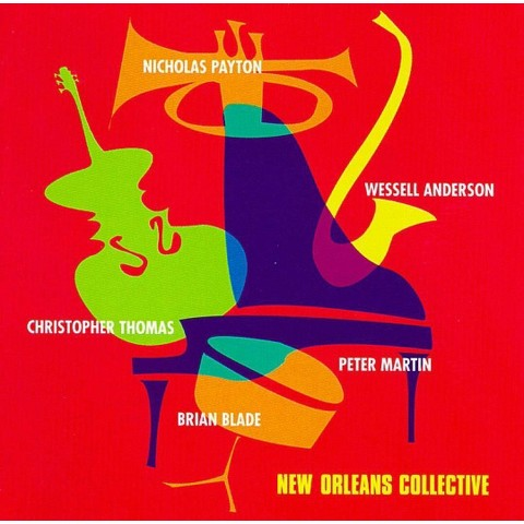 New Orleans Collective