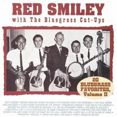 20 Bluegrass Favorites, Vol. 2