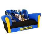 Komfy Kings Kids Deluxe Sofa - Batman