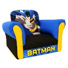 Komfy Kings Kids Deluxe Rocker - Batman