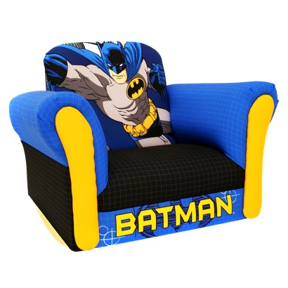 Newco Kids Deluxe Rocker - Batman