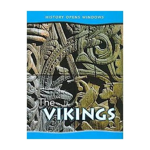 The Vikings ( History Opens Windows) (Revised / Updated) (Paperback)