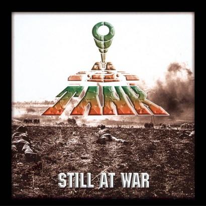 Still at War (Bonus Tracks)