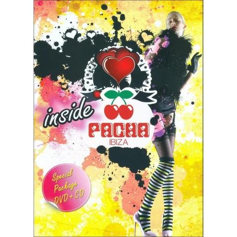 Inside Pacha Ibiza