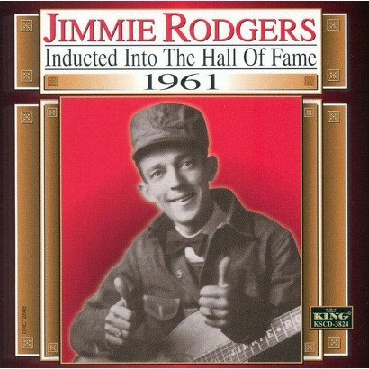 Country Music Hall of Fame: 1961