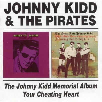 The Memorial Album/Your Cheatin' Heart