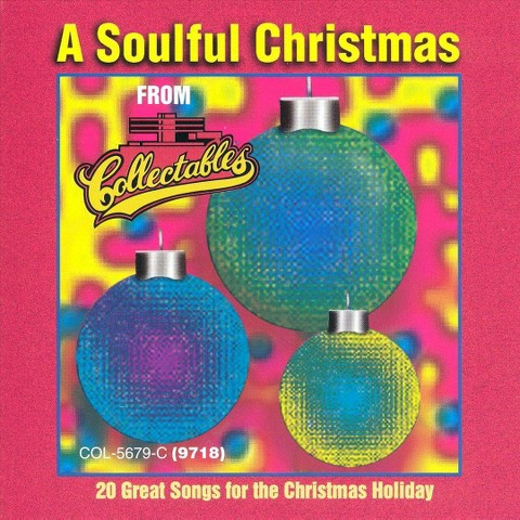 Soulful Christmas (Collectables)
