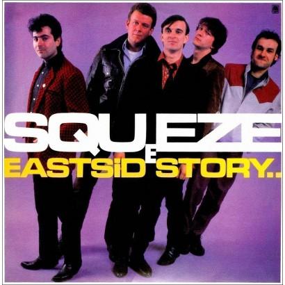 East Side Story (Japan Bonus Track)