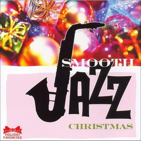 Smooth Jazz Christmas (Lifestyles)