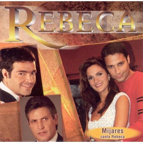 Rebeca (TV Soundtrack)