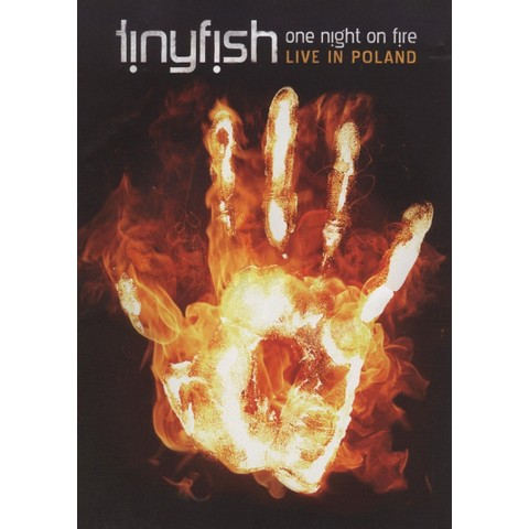Tinyfish: One Night on Fire (Widescreen)