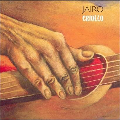 Jairo (Lyrics included with album)
