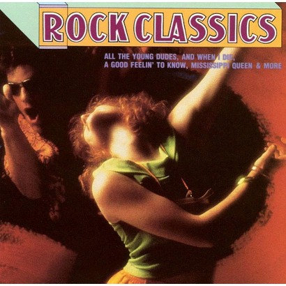 Rock Classics (Sony Special Products)