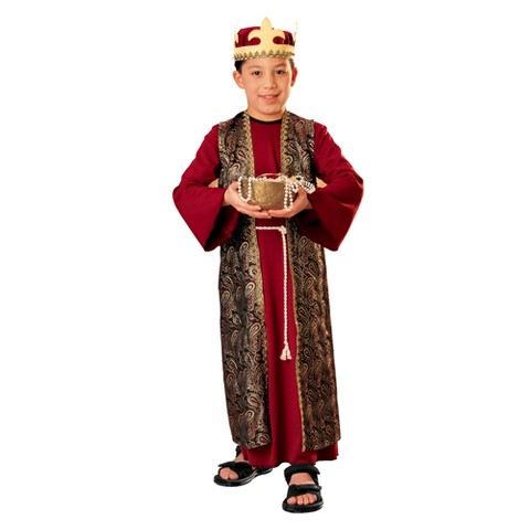 Boy's Gaspar Costume