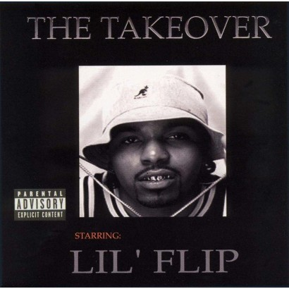 The Takeover [Explicit Lyrics]