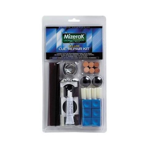 Deluxe Billiard Cue Repair Kit