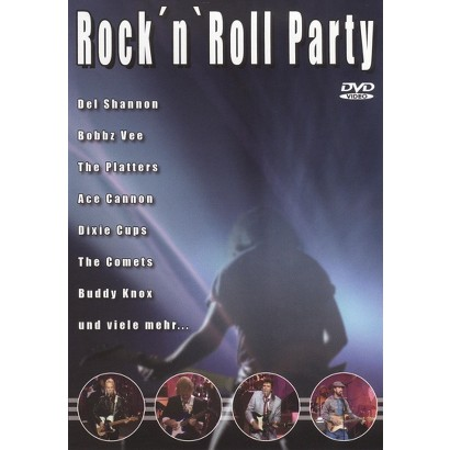 Rock & Roll Party Hits, Vol. 1