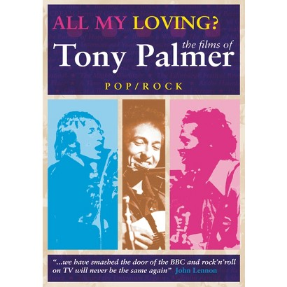 All My Loving?: The Films of Tony Palmer (Widescreen)