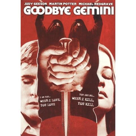 Goodbye Gemini (Widescreen)