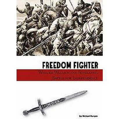 Freedom Fighter (Hardcover)