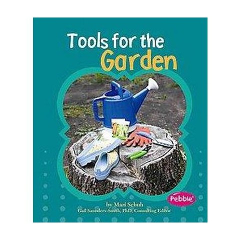 Tools for the Garden (Hardcover)