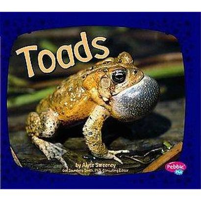 Toads (Hardcover)