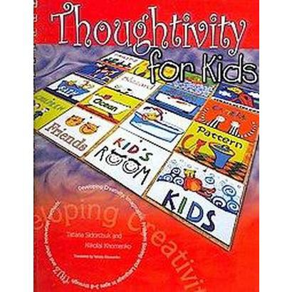 Thoughtivity for Kids (Paperback)