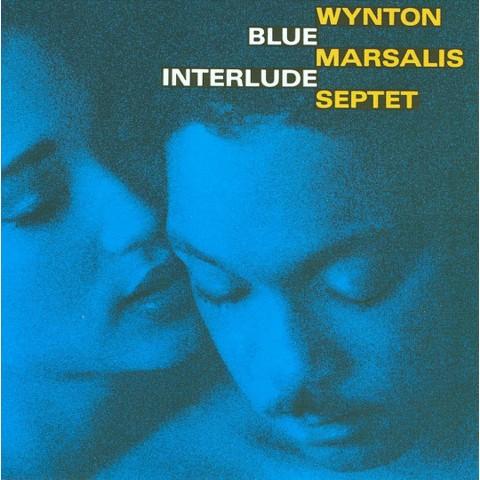 Blue Interlude