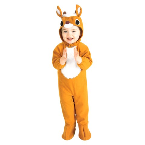 Infant/Toddler Reindeer Costume