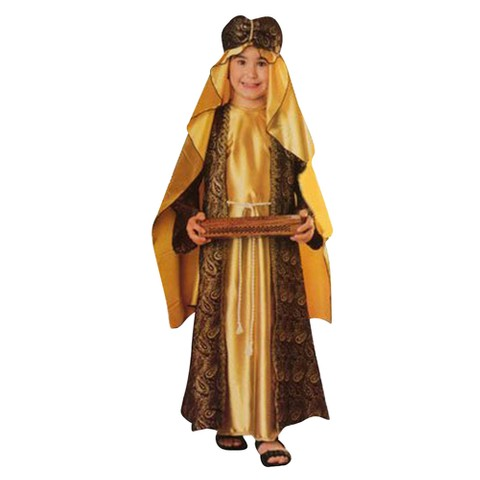 Boy's Melchior Costume