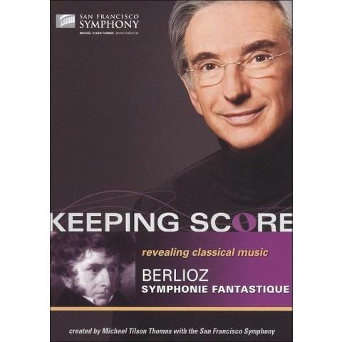 Keeping Score: Berlioz