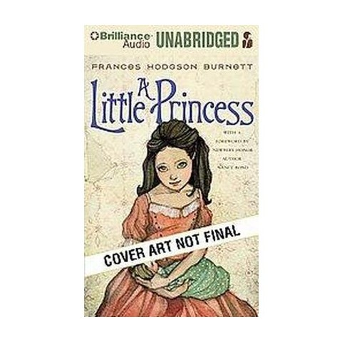A Little Princess (Unabridged) (Compact Disc)