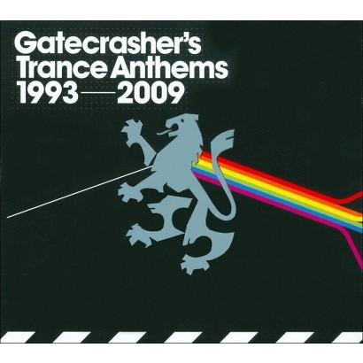 Gatecrasher's Trance Anthems 1993-2009