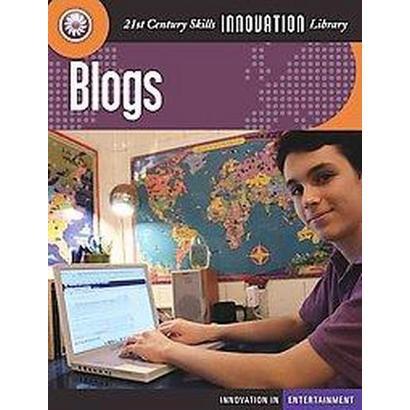 Blogs (Hardcover)
