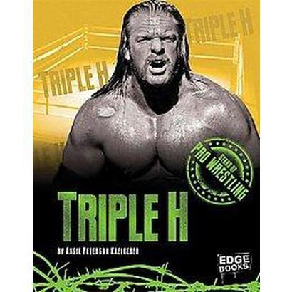Triple H (Hardcover)
