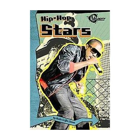 Hip-hop Stars (Hardcover)
