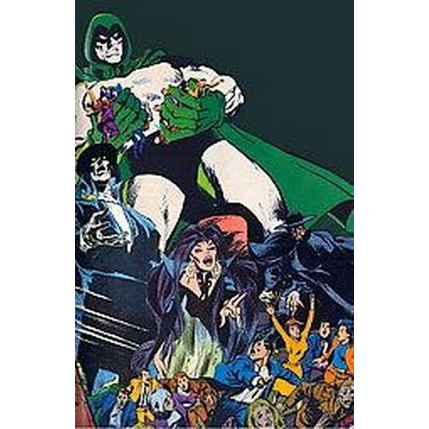Dc Universe Illustrated by Neal Adams 2 (Hardcover)