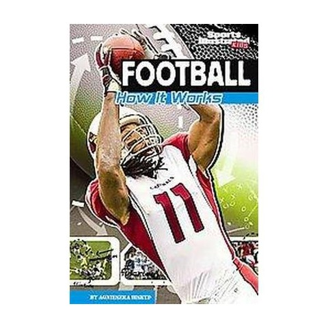 Football (Hardcover)